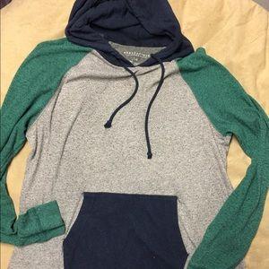 Men's Aeropostale hoodie